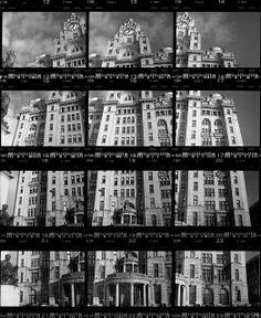 Royal Liver Building contact sheet   Flickr - Photo Sharing!