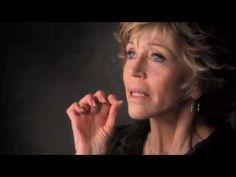 Jane Fonda on Finding Her Focus - Oprah's Master Class