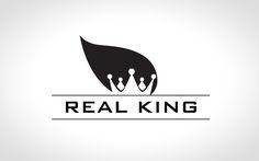 King Crown Logo For Sale #king #crown #logo #logos #vector #design #animal…