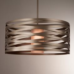 The Tempest Metal Drum Chandelier is a stunning bronze and glass downlight chandelier by Hammerton Studio. Artisan made home lighting in industrial style. Drum Pendant, Drum Chandelier, Pendant Lighting, Light Pendant, Interior Lighting, Home Lighting, Modern Lighting, Drum Lighting, Eclectic Chandeliers
