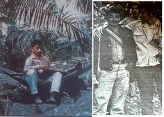 Armando Salgado, fotoperiodista que hizo trizas versión de Luis Echeverría