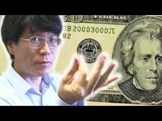 Money Catching - Numberphile - YouTube