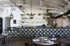 A Taste of Oaxaca in West Hollywood | California Home + Design (gracias madre)
