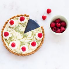 This Marbled Matcha Cheesecake Is About to Be Your New Fave Dessert https://plus.google.com/+KevinGreenMySOdotCom/posts/RwtpqGrfyYg