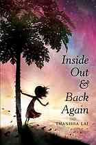 Inside out & back again by Thanhaa Lai