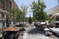 Wa Gov, Present Day, Capital City, Western Australia, Perth, November, Street View, Places, Christmas
