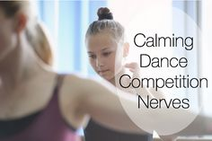 You'd be hard-pressed to find an athlete or performer that never gets nervous before competitions. Here are some dance competition tips and advice that may help your dancers remain confident and collected before they take the stage.