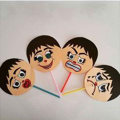 @zhrali paylasim icin tesekkurler #okuloncesi #anasinifi #anaokulu #sanatetkinligi #yaraticietkinlik #projeetkinligi #grupetkinligi #kagitisleri #artikmateryal #geridonusum #etkinlikonerisi #ucboyutluetkinlik #kidsactivities #kids #kindergarten #preschool #diy #nofilter #igganneleri #mommy #kidsart #preschoolteacher #art #duygular