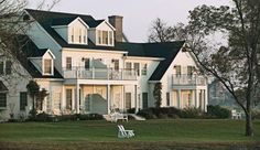 Idyllic, much? The Inn at Perry Cabin: The Inn at Perry Cabin is a grand year-round retreat on Maryland's Eastern Shore.