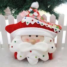Cute Christmas Decoration Santa Claus/Snowman Pentagram Pattern Cushion Pillow Kids Gift Party Home Supplies Diagonal Christmas Is Coming, Christmas Time, Christmas Gifts, Xmas, Christmas Ornaments, Cute Christmas Decorations, Holiday Decor, Santa Ho Ho Ho, Christmas Cartoons