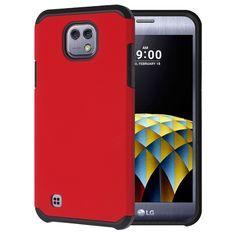 SHTL Dual Armor Θήκη LG X Cam - Red Η θήκη της SHTL που μπορεί να προστατεύσει πλήρως το LG X Cam κάτω από τις πιο δύσκολες συνθήκες. https://www.uniqueshop.gr/dual-thiki-pc-tpu-lg-x-cam-rd.html