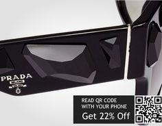 Save Online Now: Save 22 % on Prada Mod.