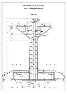 h20 ch teau d 39 eau du ban de gasperich steinmetzdemeyer a. Black Bedroom Furniture Sets. Home Design Ideas