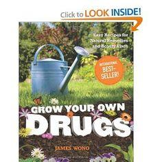Herbal remedies!
