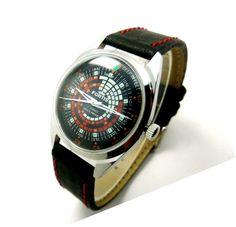 313757e86e9 Fortis 17 jewels incabloc swiss wrist watch