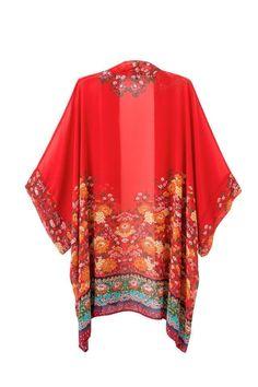 """Dicas da Lú Santos: Tendências  Kimonos...  A nova """"Modinha"""" que vai ..."""