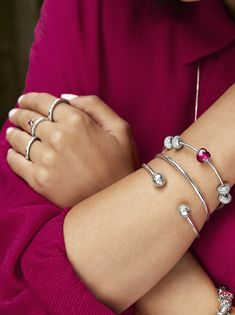 Express the essence of you with the loving PANDORA Essence charms from our brand new Valentine's Collection. Pandora Essence Charms, Pandora Essence Collection, Pandora Charms, Pandora Bracelets, Pandora Jewelry, Connoisseurs Jewelry Cleaner, Samantha Photos, Memorable Gifts, Signature Style