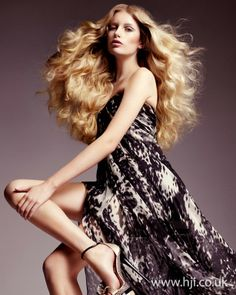 British Hairdresser 2011 Finalist