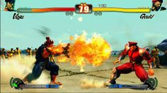 Enjoy the story of street fighter game with its beautiful image........ http://www.hdwallpaperscool.com/street-fighter-games-hd-wallpapers/