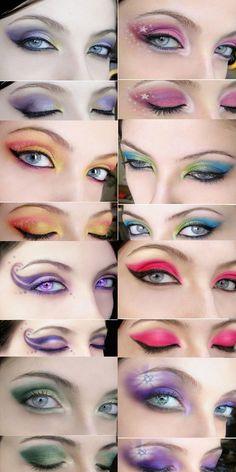 #Eye #Makeup.