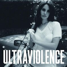 Ultraviolence Interscope Records http://www.amazon.co.jp/dp/B00K5T1LZY/ref=cm_sw_r_pi_dp_lFi8ub1J462XW
