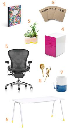 Back to work...in style! www.lucyinteriordesign.com