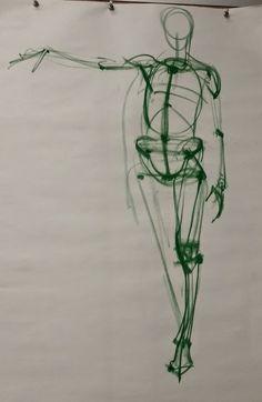 Karl Gnass Male Figure Drawing, Figure Sketching, Figure Drawing Reference, Anatomy Reference, Art Reference Poses, Hand Reference, Figure Drawing Tutorial, Human Anatomy Drawing, Gesture Drawing