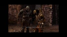 Middle Earth: Shadow of Mordor - Ep 12: Ratbag... You Are Too Funny!