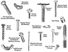 Various Tools Used For Woodworking - Woodworking Finest Best Random Orbital Sander, Hanger Bolts, Carpentry Tools, Screws And Bolts, Mechanic Tools, Metal Working Tools, Garage Tools, Learn Woodworking, Woodworking Projects