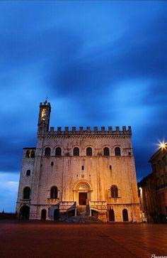 Gubbio, Perugia