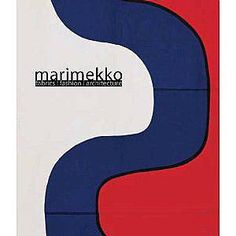 Marimekko Marimekko, Fiber Art, Patterns, Design, Letters, Block Prints, String Art, Design Comics, Pattern