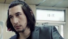 He looks very Russian like this Adam Sackler, Kylo Ren Adam Driver, Ville Valo, American Gods, Tall Guys, Zimmerman, Pretty Eyes, Lady And Gentlemen, Man Candy