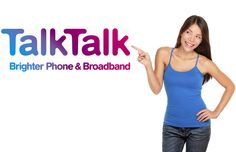 TalkTalk cheap broadband