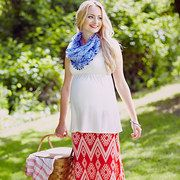 Take a look at the Fourth of July: Maternity Apparel event on #zulily today!