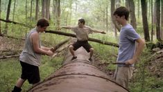 Weekend Film: 'The Kings of Summer' Netflix Movies, Comedy Movies, Movie Tv, Netflix Hacks, Netflix Documentaries, Best Movies On Amazon, Great Movies, The Kings Of Summer, Nick Robinson