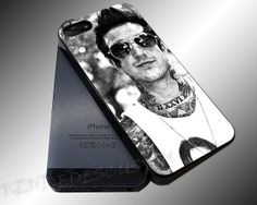 Of Mice And Men Band Personalized  iPhone by KENDEDESCUSTOM, $14.80.on etsy.com