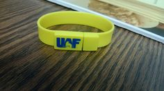 New #flashdrive bracelets for new student orientation, don't forget to pick yours up!  #UAF #college #backtoschool