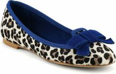 Sperry Top-Sider Sophie Ballet Flat