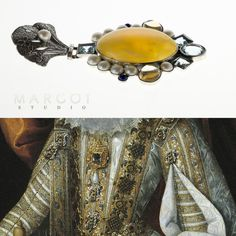 Galeria Margot - autorska biżuteria, która robi wrażenie #jewellery #art #design #amber #gothic #aesthetic #margotgallery #poznan #poland