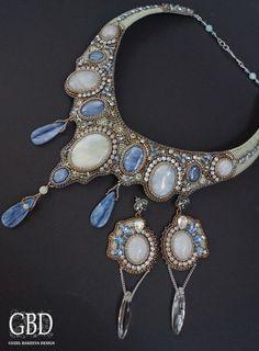 Guzel Bakeeva Designs