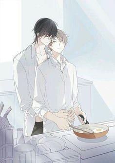 null   # amreading # books # wattpad Cool Anime Guys, Handsome Anime Guys, Cute Anime Boy, Cute Anime Couples, The Kings Avatar, Comic Anime, Levi X Eren, Anime Love Couple, Image Manga