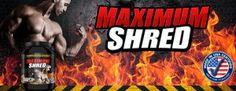Maximum Shred Reviews | Do you want to gain trim muscle mass? Are you looking for some healthy solutions that can help you fight heavy body ...