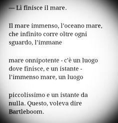 #oceano #mare #baricco