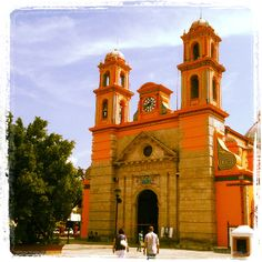 Iguala, guerreroour church