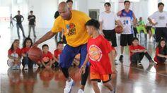 La NBA busca crecer en Asia gracias al patrocinio