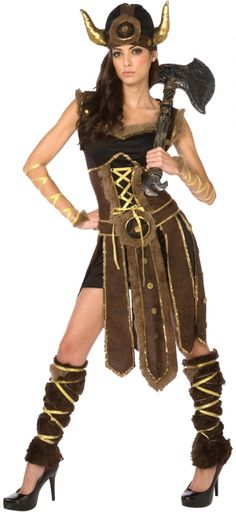 Striking Viking Costume Buy Seasons