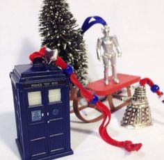 8657956d16b 151 Best Dr. Who Christmas images