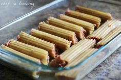Mexican Manicotti MMM I am definitely going to try these!!!! sounds soooo yummy!