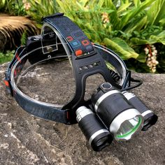 Waterproof Headlamp with Rechargeable Batteries  #emergencylight #outdoor #Headlight #LEDHeadlamp #rechargeable #activities #Camping #torch #adventure #T6HeadLamp  https://goo.gl/Wr0bJD