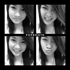 popbooth!